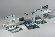 BLUM PULL OUT TRAY BRACKETS FOR DRAWER SLIDES