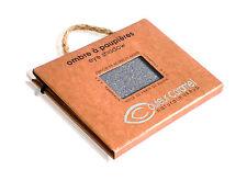 Couleur Caramel - Fard à paupières Nacré n°44 Brun Prune Bio - 2,5 g