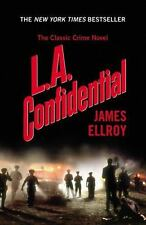 L.A. Confidential by Ellroy, James