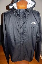 NWT THE NORTH FACE MEN'S VENTURE WATERPROOF JACKET TNF BLACK  $99  XL
