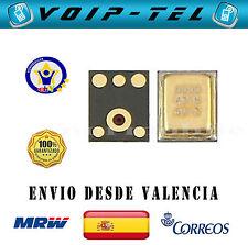 MICROFONO 5 PIN LG G2 Mini, L90, D620, D620R, D405N SAMSUNG S7390 S6310 G313HN