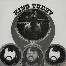 KING TUBBY - Surrounded by the dreads NEW VINYL LP ROOTS DUB