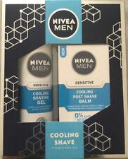 Nivea Men Cooling Shave Gift Set / Box