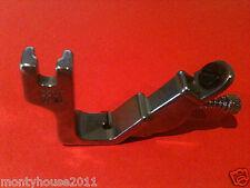 New!INDUSTRIAL Sewing Machine Elastic Shirring Foot Adjustable Tension S537 3/16