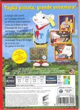 STUART LITTLE 3 UN TOPOLINO NELLA FORESTA- DVD (USATO EX RENTAL)