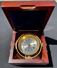 John Poole 'Chronometer' Maker To The Admiralty, 57 Fenchurch St. London.