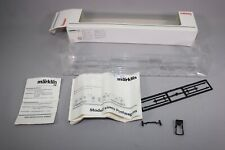 ZB664 Marklin boite vide + notice 49962 Empty box wagon postal