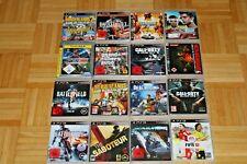 16 Spiele für die Sony Playstation 3 - Spiele Sammlung