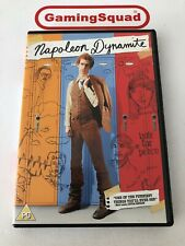 Napoleon Dynamite (1 Disc) DVD, Supplied by Gaming Squad