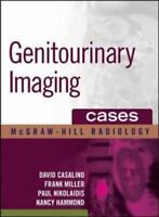 Genitourinary Imaging Cases  Good