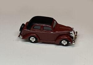 Busch HO Scale 1:87 Ford Automobile no box