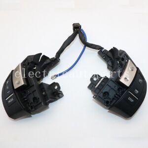 OEM Cruise Wheel Control Switch 84250-33350 For LEXUS ES300h ES350 2013-2016