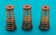 Thorens TD 126 Mk III Turntable Parts : Suspension Springs with Grommets