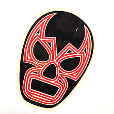 LUCHA UNDERGROUND WRESTLING OFFICIAL STICKER