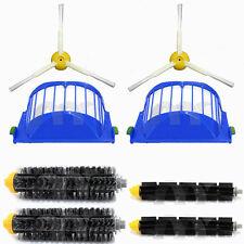 Replacement Part Kit for iRobot Roomba 600 610 620 650 Serie Vacuum Filter Brush