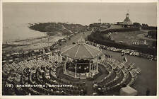 Broadstairs. Bandstand # 75 in J.H.Series by J.Hughes.