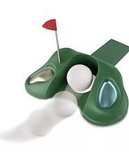 Golf Door Stopper - Practice Your Putting - Get a Hole in One! NIB Father's Day