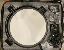 Fotodiox Pro FlapJack Studio LED C-700RSV Bicolor Edge Light 18