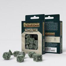 Pathfinder Accessories Pathfinder Tyrant's Grasp Dice Set (7)