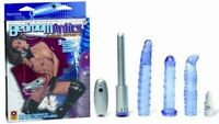 New Couples The Complete Lovers Bedroom Remote Control Vibe | Sex Toy Set