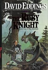 The Ruby Knight (Book Two of The Elenium) by David Eddings