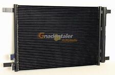 Condensatore Radiatore Clima+ Essicatore VW Golf VII 1.2 - 2.0 Benzina & Diesel