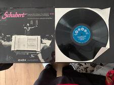 New listing Schubert Saga XID 5029 George Hurst