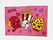 Shopkins Pillow Case Cover