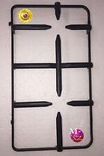 Griglia ORIGINALE Lofra nera opaca 22.5*41 cm parte dx e sx