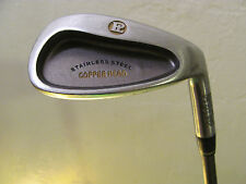 "35 1/2"" ProLine Stainless Steel Copper Head Sand Wedge. Australia. Graphite."
