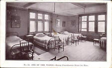 Epsom posted Surrey Convalescent Home for Men # 10. One of the Wards.