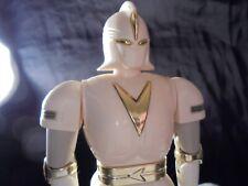 Mighty Morphin Power Rangers Alien Rangers WHITE BATTLE BORG ACCESSORIES Bandai