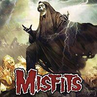 Misfits - The Devils Rain [CD]