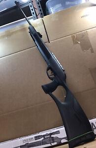 Gamo Magnum .22 Caliber Air Rifle with Scope   61100615554