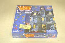 I Spy- Spooky Mansion Game Board