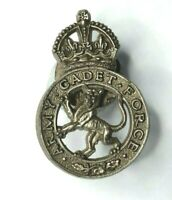 WW2 Army Cadet Force Plastic Economy Badge a.Stanley Walsal