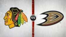 Chicago Hockey Tickets