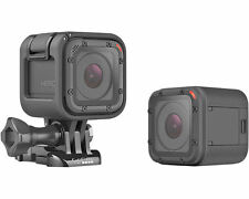 GoPro Hero4 Session Actioncam Schwarz