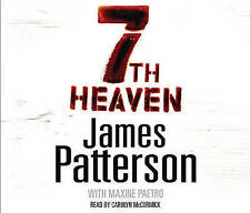 7th Heaven: (Women's Murder Club 7) by James Patterson (CD-Audio, 2008)