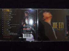 CD JOE ELY / SETTLE FOR LOVE /