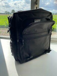 New Genuine Tumi Backpack.