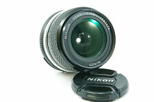 Vintage Lente Nikon Nikkor 28mm 3.5 AI supporto Ref.381516