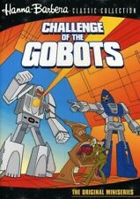 Challenge of The Gobots Miniseries 0883316341759 DVD Region 1