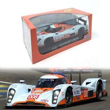 New Slot.it Lola Aston Martin Dbr1-2 Le Mans 1/32 Scale Slot Car Free Us Ship