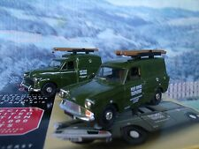 1/43 Vanguards Post office telephones service vans of the 50's  and 60's