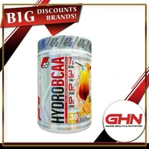 Pro Supps Hydro BCAA  Muscle Repair, Growth & Recovery 30 Serves