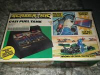Scalextric C451 Fuel Tank classic accessory in box