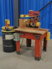 Delta Radial Arm Saw Withcollector 09211400002
