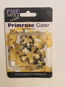 Pme Metal Primrose Cutter