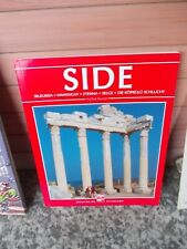 Side, von Serhat Kunar, aus dem Net Books Verlag, Deutsche Ausgabe 2002